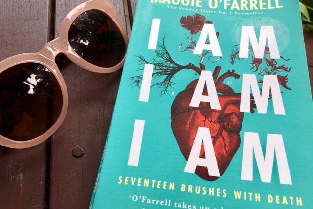 Maggie O'Farrell's I am Iam I am