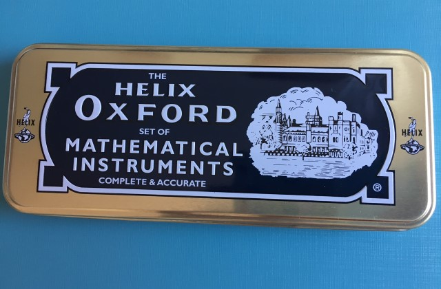 Oxford maths set back to school