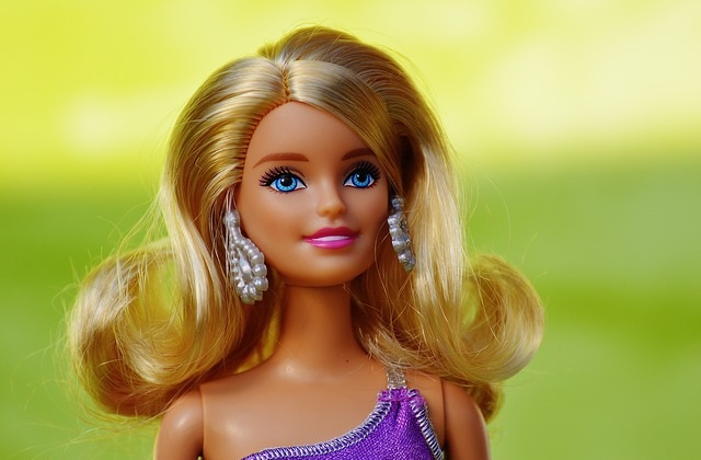 is gender neutral the end for the Barbie doll